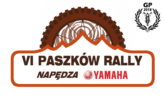 Paszkow Rally 2018 r