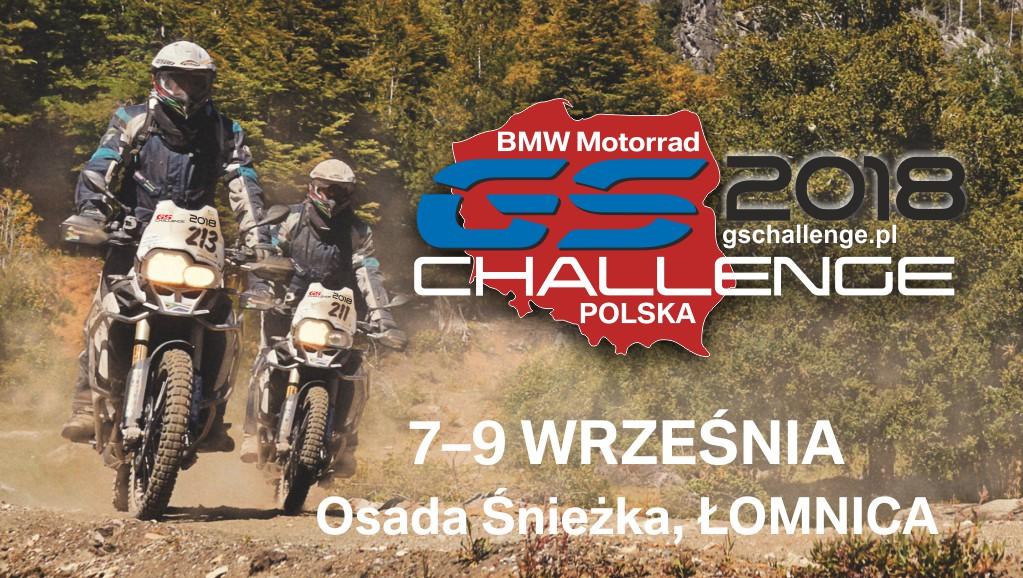 GS 2018 Challenge