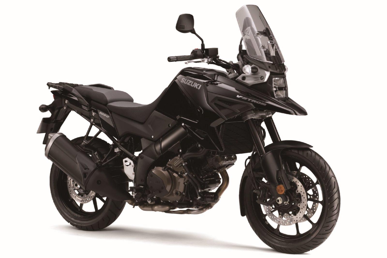 Suzuki-DL-V-strom-1050-black