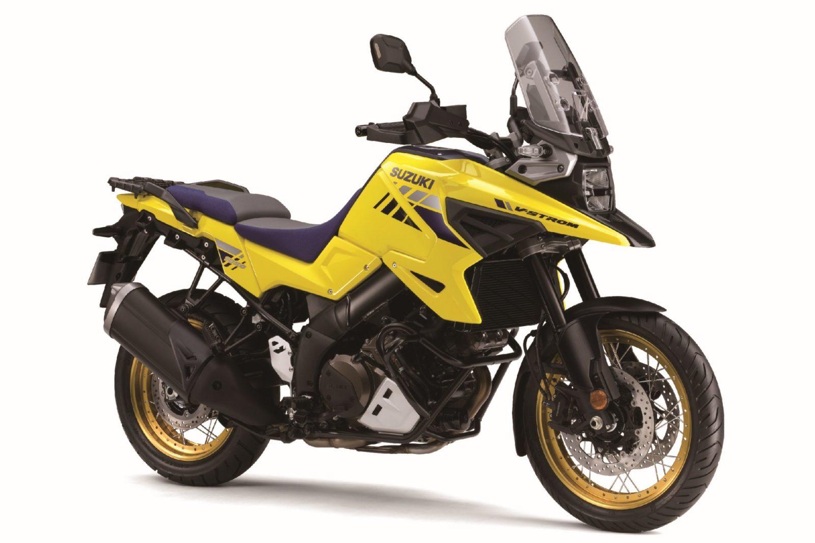 Suzuki-DL-V-strom-XT-1050-yellow