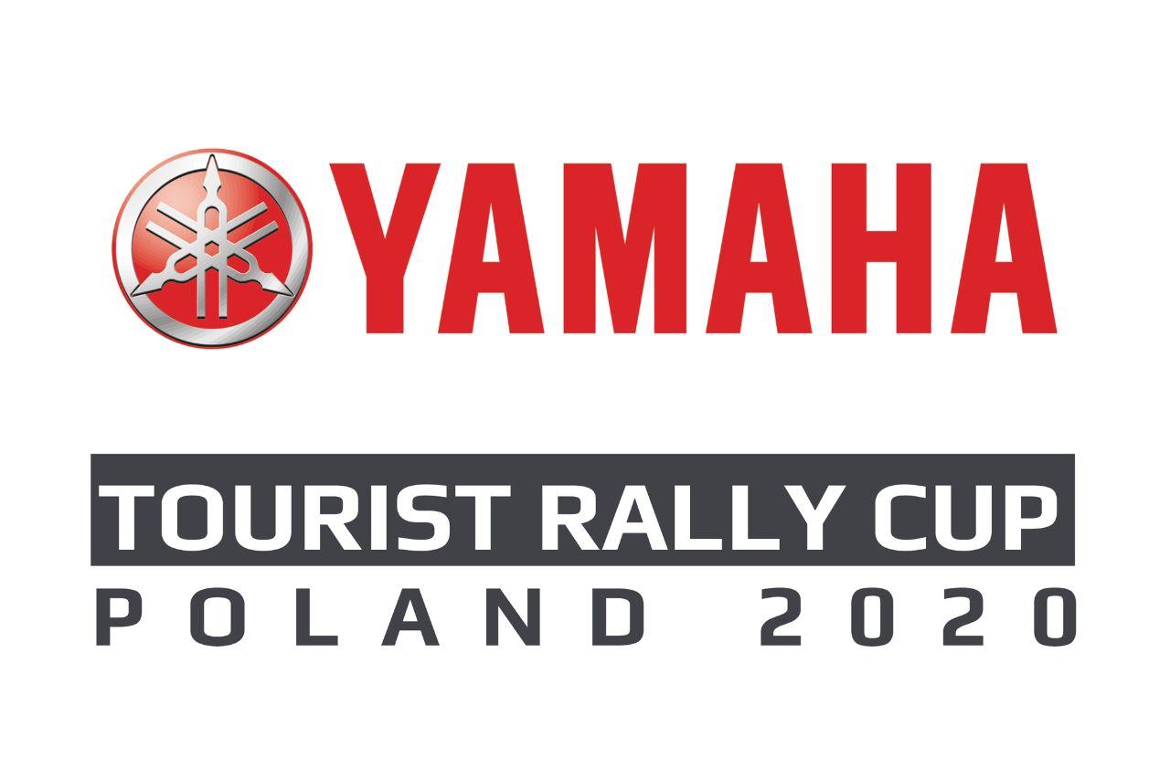 Yamaha Tourist Rally Cup 2020
