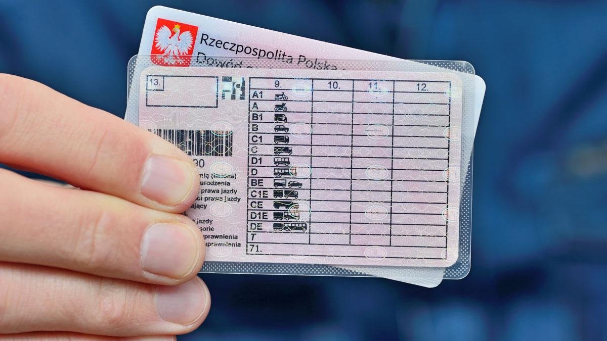 zmiany w przepisach od 1 lipca 2020 łatwiej stracisz prawo jazdy