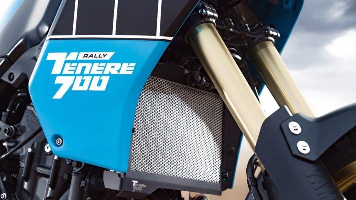 Nowa Ténéré 700 Rally Edition