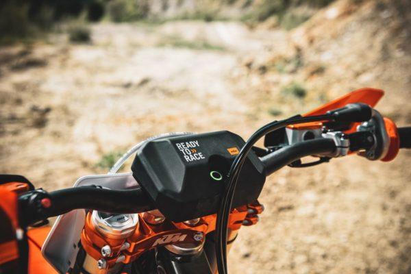 KTM SX 2021 myKTM