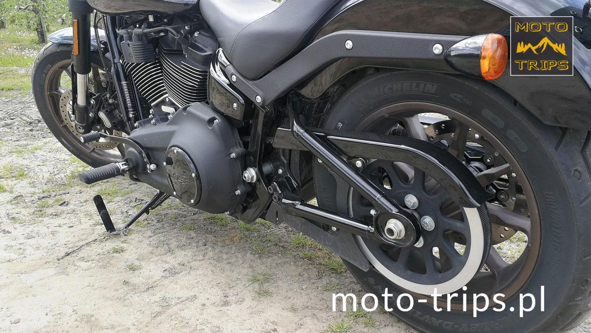 Harley-Davidson-Low-Rider-S---napęd