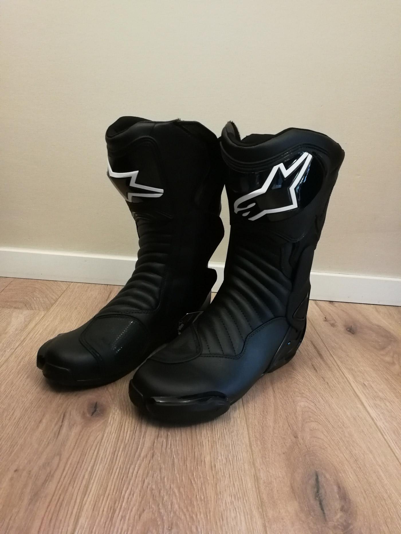 Alpinestarts SMX-6 v2