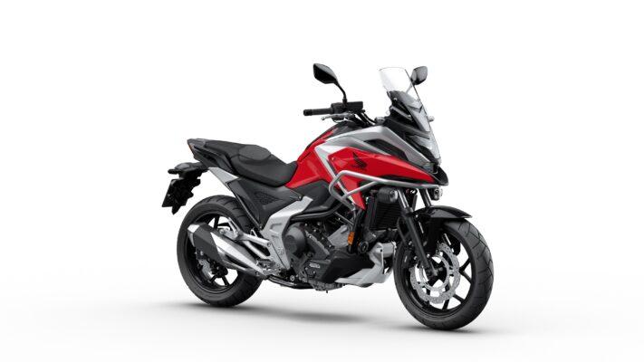 Nowa Honda NC750X