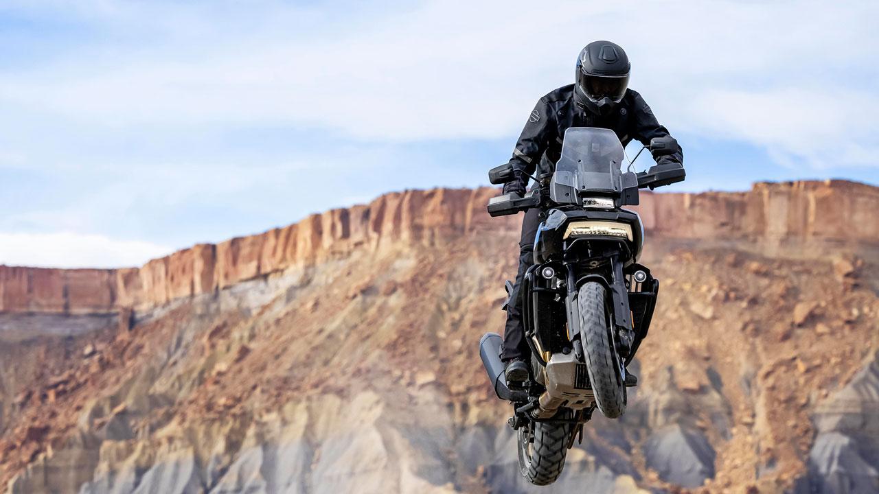 Globalna prezentacja nowości Harley-Davidson 19 stycznia 2021