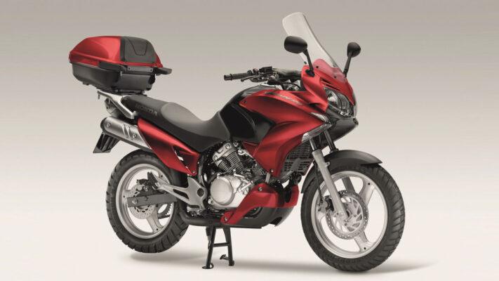 Motocykle 125 cm3 które warto kupić w 2021 roku