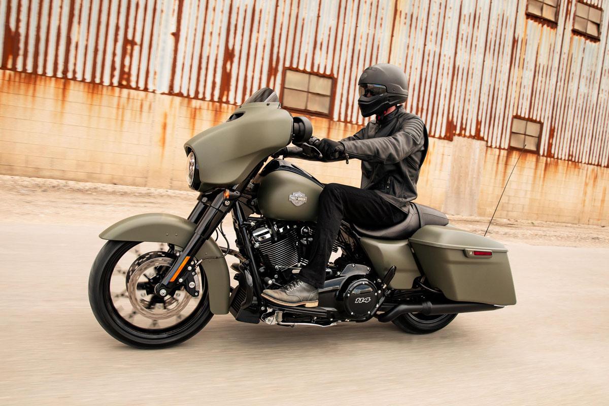 Jaki motocykl turystyczny wybrać – przegląd nowych i używanych