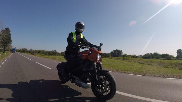 Harley Davidson LiveWire najlepszy test jaki znajdziesz w sieci