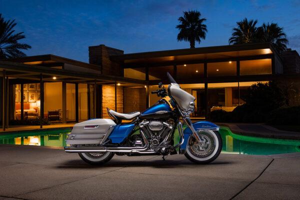 Kultowe ikony – nowa kolekcja motocykli HARLEY-DAVIDSON®