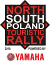 north south touristic rally